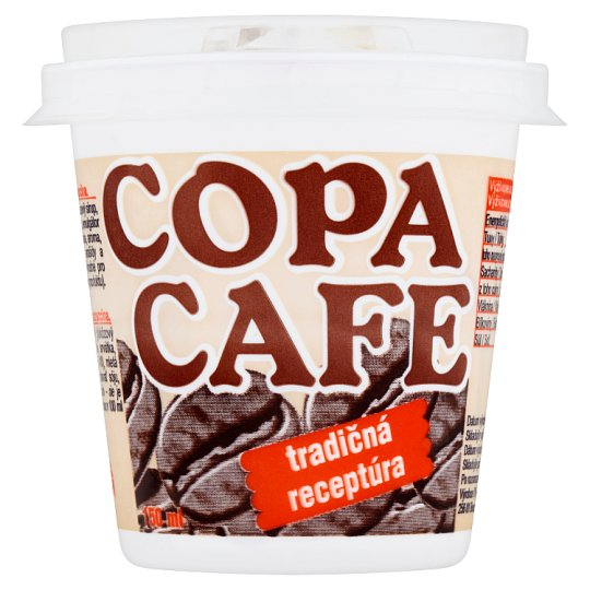 Copa Cafe 150ml