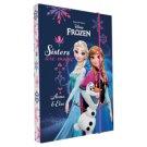Disney Frozen Box na sešity A5