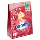 Coccolino Fragrance of Flowers of Tiaré and Red Fruit Fragrant Bags into a Wardrobe 3 pcs