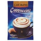 Blend Café Cappuccino Vanilla Flavour 100g