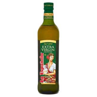 La Española Extra panenský olivový olej 750ml
