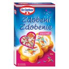 Dr. Oetker Colourful Decorating 80g