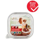 Tesco Pet Specialist Dog Food Ragout with Beef, Liver and Pasta 300g