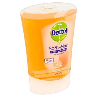 Dettol Tekuté mýdlo grapefruit náplň 250ml