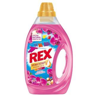Rex Aromatherapy Color 20 praní 1,00l