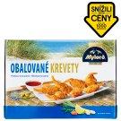 Mylord Premium Breaded Shrimp in Garlic-Herbs Mixture 500g
