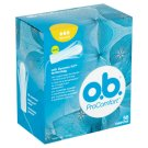 O.B. ProComfort Normal Tampons 56 pcs