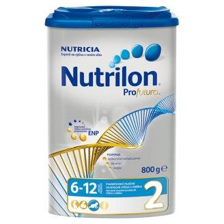 Nutrilon 2 Profutura pokračovací mléko od uk. 6. měsíce 800g