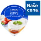 Tesco Cream Cheese 80g