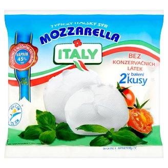 Italy Mozzarella 220g