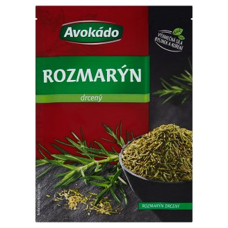 Avokádo Rosemary Crushed 15g