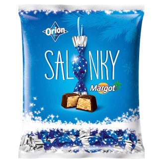 ORION MARGOT Salonky Sweets 380g
