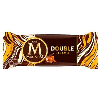 Magnum Double Caramel zmrzlina 88ml