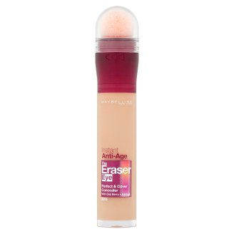 Maybelline New York Instant Anti-Age The Eraser Eye Perfect & Cover Nude korektor 6,8ml