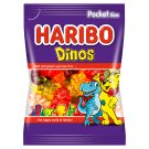 Haribo Dinos Jelly with Fruit Flavours 100g