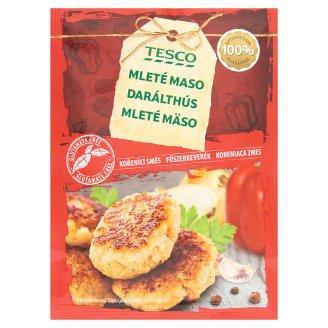 Tesco Mleté maso kořenící směs 25g