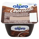 Alpro Soya Dessert Dark Chocolate 125g