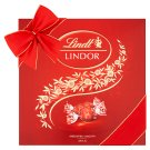 Lindt Lindor Milk Chocolate with a Smooth Filling 150g