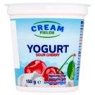 Cream Fields Yogurt Sour Cherry 150g