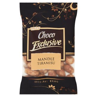 Poex Choco Exclusive Mandle tiramisu 150g