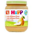 HiPP Bio hrušky Williams Christ 125g