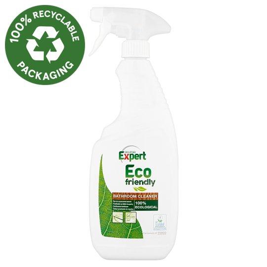 Go for Expert Eco Friendly Bathroom Cleaner 750ml