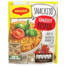 MAGGI Snackito Tomato Couscous Packet 60g