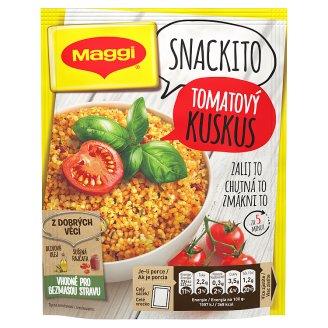 MAGGI Snackito Tomatový kuskus sáček 60g