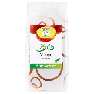 The Fresh Company Organic Dried Mango 100g