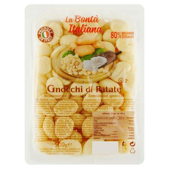La Bonta Italiana Potato Gnocchi 500g