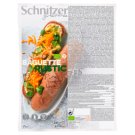 Schnitzer Organic Rustic Style Baguette with Flax Flour for Baking 320g