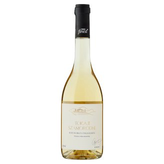 Tesco Finest Tokaji Szamorodni Sweet White Wine 500ml