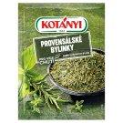 Kotányi Provensálské bylinky 17g
