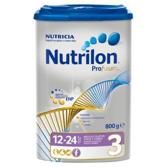Nutrilon 3 Profutura batolecí mléko od uk. 12. měsíce 800g