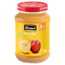 Cvrček Baby Food with Bananas 190g