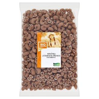 Bio Harmonie Macaroni Red Wheat Wholemeal 400g