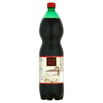Červené ovocné 1,5l