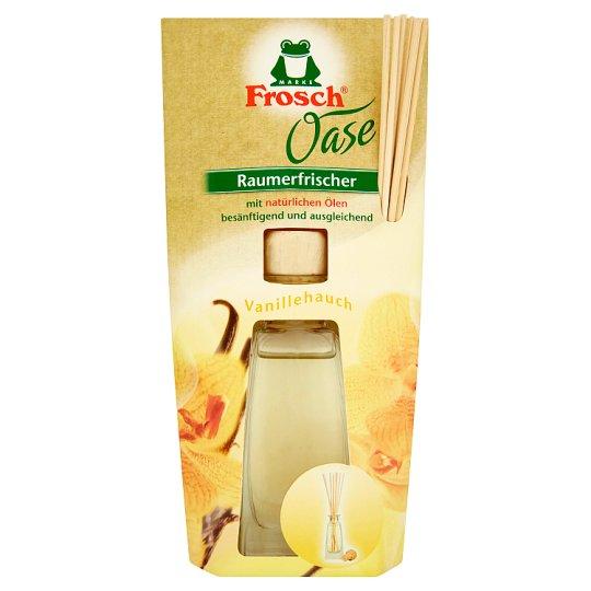 Frosch Oase Osvěžovač vzduchu vanilkový vánek 90ml