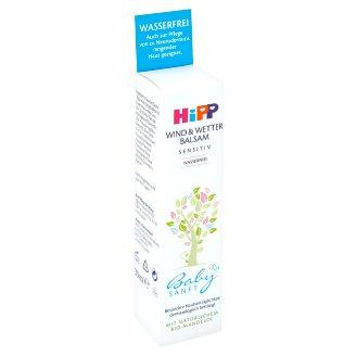 HiPP Babysanft Wind & Cold Balm 30ml
