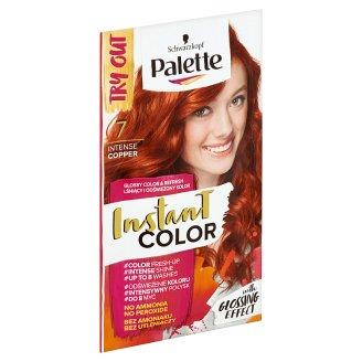 Schwarzkopf Palette Instant Color barva na vlasy Intenzivní Měděný 7 25ml