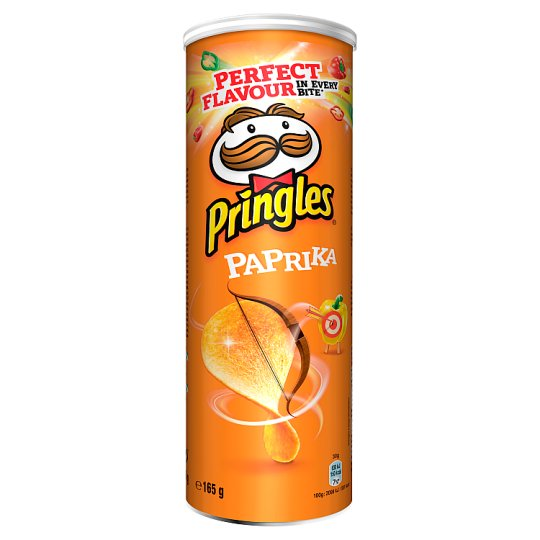 Image result for pringles paprika