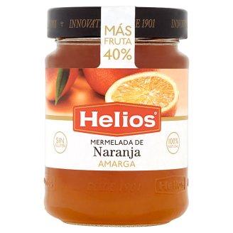 Helios Ovocná pomazánka pomerančová 340g