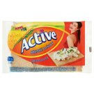 Bona Vita Active Crisp Graham Slices 15 pcs 105g