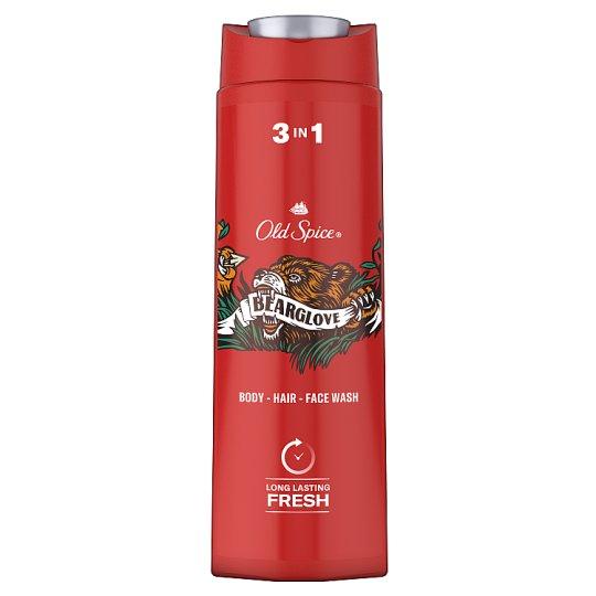 Old Spice Bearglove Sprchový Gel Pro Muže 400ml