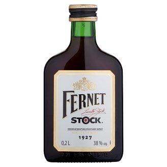 Stock Fernet 0,2l