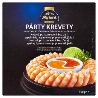 Mylord Premium Párty krevety 300g