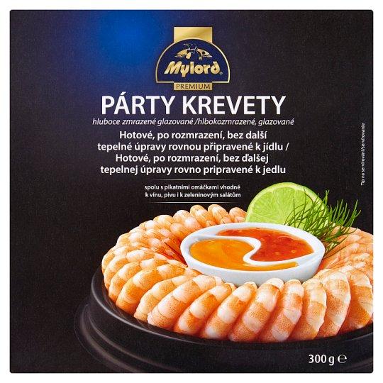 Mylord Premium Party Shrimp 300g