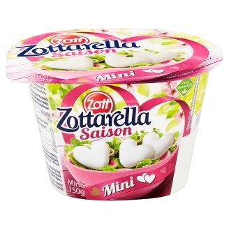Zott Zottarella Saison Mini Mozzarella 150g