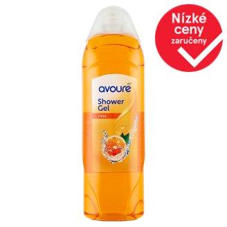 Avouré Sprchový gel Citrus 1l