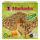Marlenka Gluten-Free Honey Cake with Nuts 800g